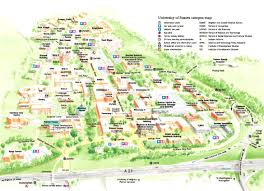 University Of Kentucky Campus Map Uky Campus Map Sheppard Software Maps Map Nwea Test