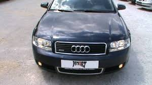 2004 audi a4 wagon for sale 2004 audi a4 avant quattro 2 5 v6 tdi review start up engine