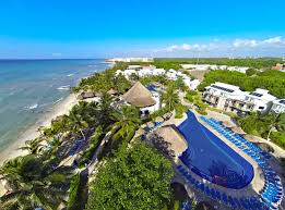 Playa Del Carmen Mexico Map by Map U0026 Location Of Sandos Caracol Eco Resort All Inclusive Playa