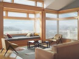 livingroom window treatments blinds shades sheers for living rooms american buyers