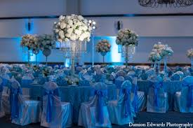 indian wedding decorators in ny indian wedding floral centerpiece lighting in island new