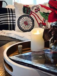 5 ways to decorate your home for the holidays the motherchic