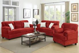 red living room furniture sofa and loveseat sets under 500 cheap couches for sale under 100