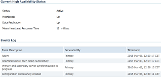mse software release 8 0 high availability configuration and