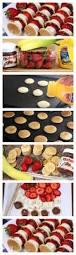 20 snacks perfectos para una noche de chicas en tu casa