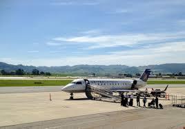 sbp to den nonstop flights begin kcbx