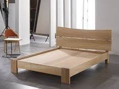 Diy King Size Platform Bed by Diy Hand Built King Sized Wood Platform Bed See Post For