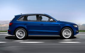 Audi Q5 2013 - audi q5 2013 tuned by abt sportsline 3 illinois liver