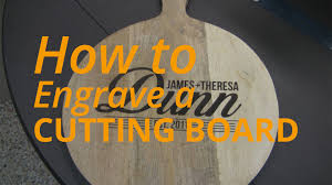 engraved cutting boards ap lazer how to laser engrave a cutting board using our laser