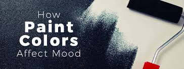 paint color and mood how paint colors affect mood how to choose room colors
