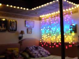 luxury twinkle lights on bedroom ceiling luxury bedroom ideas
