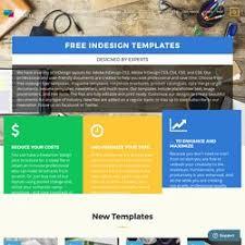 indesign siti templates e tutorials pearltrees