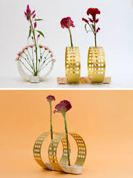 Creative Flower Vases These Unconventional Vase Designs Make Creative Floral