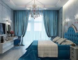 chambre bleu et taupe couleur de chambre 100 idées de bonnes nuits de sommeil