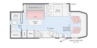 winnebago floor plans images home fixtures decoration ideas