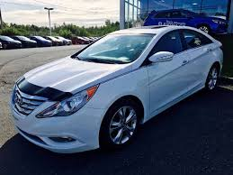 siege hyundai hyundai magog used 2013 hyundai sonata for sale in magog
