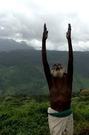 a man who has seen god in valparai