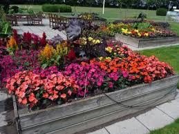 Planter Gardening Ideas In Planter Boxes Gardening Made Easy Providing Garden Design