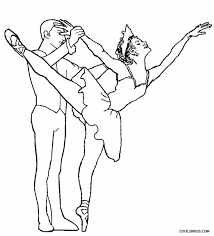 barbie ballerina printable coloring pages coloring pages ideas