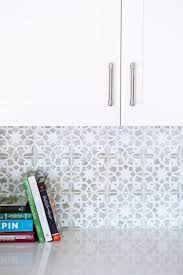 kitchen 50 kitchen backsplash ideas white tile textured s white