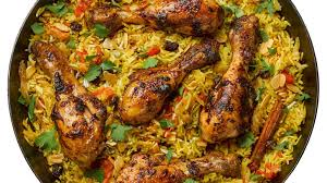 biryani cuisine recipe tips delicious spicy chicken biryani hungryng