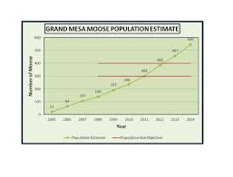 colorado parks u0026 wildlife moose reintroduction program grand mesa