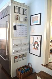 kitchen message center ideas family command center ideas organizing family schedules