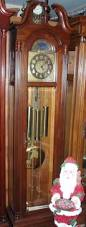 German Grandfather Clocks Grandfather Clocks
