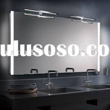 Modern Bathroom Mirror Lighting Modern Bathroom Mirrors With Lights Modern Bedroom Sets Design Ideas