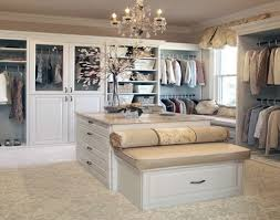 closet closet island bench pictures decorations inspiration and