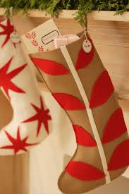 christmas gallery stocking detail1 christmas diy stockings how