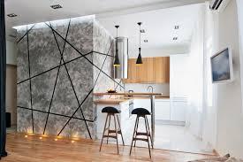 am agement cuisine petit espace aménagement petit espace idées pour le salon avec cuisine