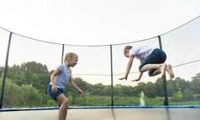 Best Backyard Trampolines Backyard Sports Archives Research Things
