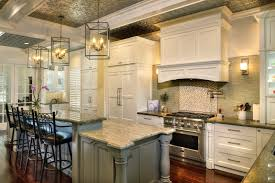 kitchen kitchen island with marble countertop and chairs kitchen