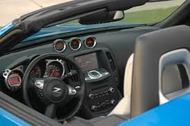 nissan 370z convertible price 2011 nissan 370z convertible top cars usa