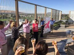 Breast Cancer Flags Kadlec Plans To