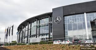 mercedes headquarters mercedes benz malaysia together with cycle u0026 carriage bintang