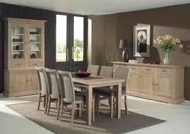 conforama chaise salle manger conforama salle a manger table chaises ensemble wekillodors com