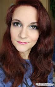 Frisuren Lange Haare Rot by Hair Syoss Coloration Intensives Rot Frisur Und Haar
