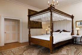 Castle Bedroom Furniture by Luxurious Castle Bedroom Lisheen Castle Rental Ireland