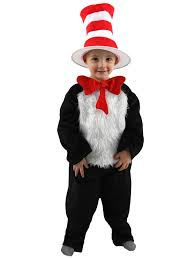 cat in the hat costume toddler dr seuss cat in the hat costume dr seuss costumes for