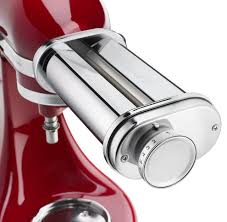 Kitechaid Kitchenaid Pasta Roller Attachment Everything Kitchens