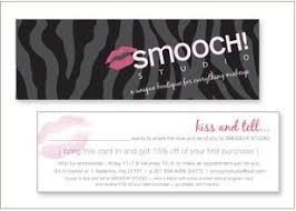 Makeup Business Cards Designs 38 Best Makeup Business Card Inspirations Images On Pinterest