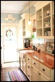 cottage kitchen ideas breathingdeeply