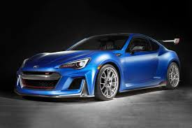 subaru brz racing subaru brz sti concept could become reality hypebeast