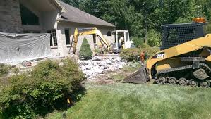 project management and installation landscaping and landscape