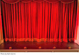 vaudeville stage curtains google search love holds a lamp
