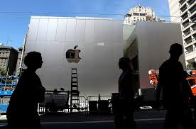Apple Retail Jobs Apple Unveils New Look Apple Store Genius Bar Renamed Multi Use