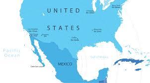 Cabo San Lucas Mexico Map by Cabo Life Rancho San Lucas