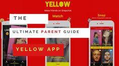 Seeking Parents Guide Tinder App Parent S Guide To Apps Tinder App